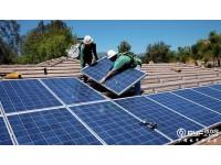 国家能源局:稳步推进光伏扶贫项目
