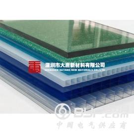 江门茶色耐力板-阳江绿色耐力板批发-茂名茶色雨棚耐力板价格