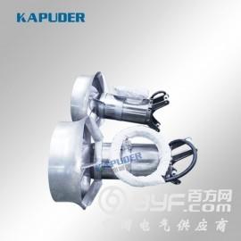 南京潜水搅拌机厂家 不锈钢潜水搅拌机4kw