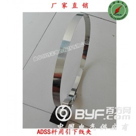 ADSS/OPGW杆用引下线夹 引下金具 质量保障