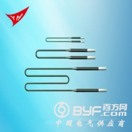 U型硅钼棒发热元件高温元件