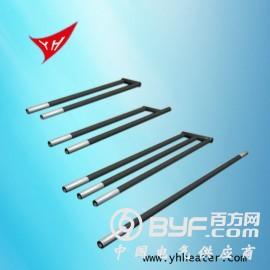U型硅碳棒价格碳化硅管