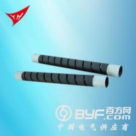 登封单螺纹硅碳棒碳化硅管