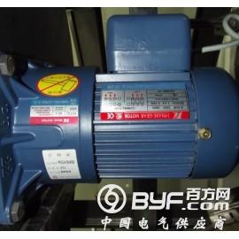 TL东力减速机  PF18-0200-7.5S3