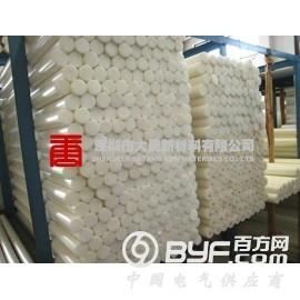 永州怀化娄底厂家生产加工本色黑色聚甲醛棒赛钢棒POM棒