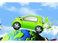 聚能新能源:打造城市级车桩网一体化充电网络