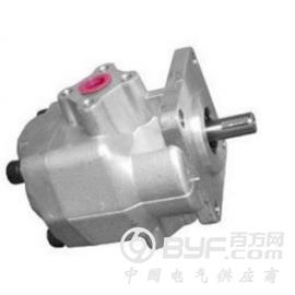 台湾HYDROMAX新鸿齿轮泵PR2-060 PR2-080