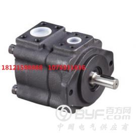 VQ15-19FRA台湾KCL凯嘉叶片泵VQ15-8FRAA