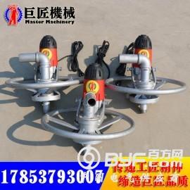 巨匠热销电动打井机 小型打井机 民用钻井机 家用水井钻机