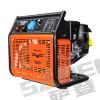 农用萨登180A汽油发电焊机