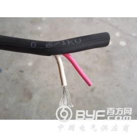 福建青海集灯渔船用柔性电源线厂家配套