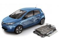 新能汽车发展撬动千亿动力电池市场