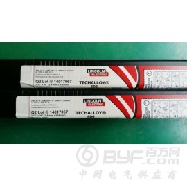 JS-316L林肯不锈钢焊条手工焊条E316L-16焊条