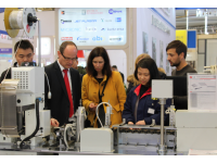 ICH2017国际线束加工制造展览会9月将在深圳举行