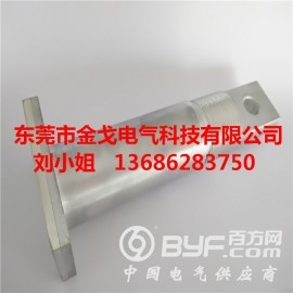 铜铝复合接触垫片,铜铝复合板机加工件,铜铝排