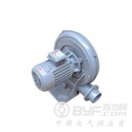 天然气燃烧机专用中压风机CX-100A 1.5KW