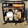 6寸混流泵 自吸式大流量水泵