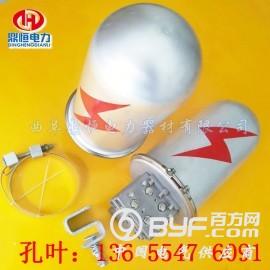 ADSS铝合金接头盒  OPGW光缆金属不锈钢接头盒供应商