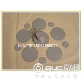 不锈钢气体精密过滤器 圆形阻火片 气液过滤片 不锈钢净化滤器