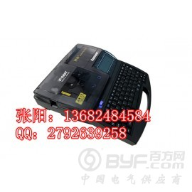 丽标佳能C-580T电脑型线号打印机