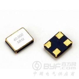 40M贴片晶振,晶振封装SMD2520