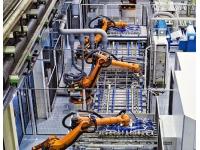 工业4.0巨大商机来袭!2017华南工业自动化暨智能与物联制造展览会12月6 – 8日在深圳举办