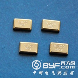 8M贴片晶体,贴片晶体封装5032