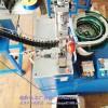 半自动插脚机 充电器插头自动插脚 可议价 可定制