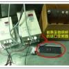 防尘防潮耐腐蚀奥圣全密封变频器在厂的应用