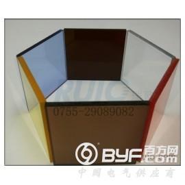 防靜電有機玻璃板 防靜電pmma板 進口防靜電亞克力板