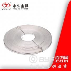 新品铝包带1x10 全铝 一件25公斤 电力局专用
