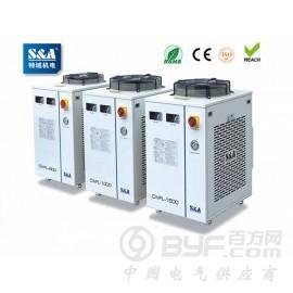 光纤激光器冷却选型方案大全,特域CWFL系列冷水机集合