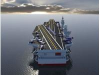 美媒:中国将制造核动力航天飞机