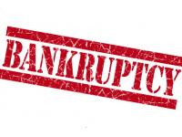 今年前10月20家北美油气生产商申请破产
