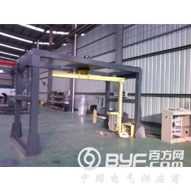 山東魯佳LJ-YB3000FM搖臂式包裝機現貨供應,廠家直銷