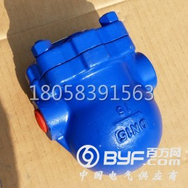FT14-4.5内螺纹杠杆浮球式疏水器斯派莎克阀门