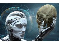 科学家:AI机器人会很快获得意识 最终反抗人类