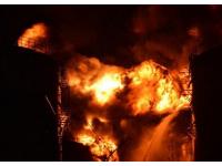 云南畹町在建污水处理厂突发爆燃事故 4名工人不幸遇难