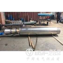 天津不锈钢井用潜水泵产量