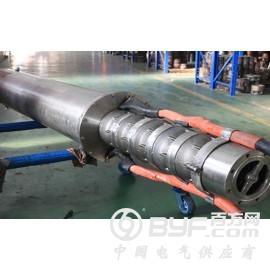 天津耐高温井用潜水泵使用温度