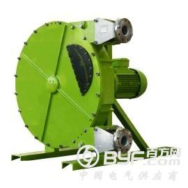 ALBIN软管泵