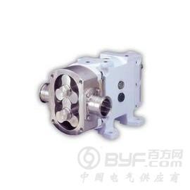 INOXPA卫生型转子泵