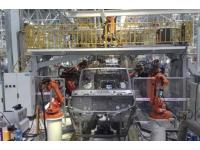 """长泰机器人:荣获行业""""奥斯卡"""" 助力智能制造新腾飞"""