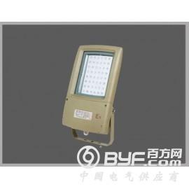 厂家直供江西LED防爆照明灯圆形吊装HRT92投光灯100W