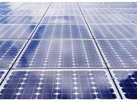 印度太阳能市场:进出口额同比大幅增长