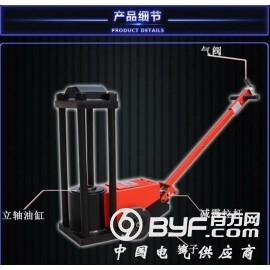 气动立轴压力机/气动转向节立柱拆装机、转向节立柱压出器