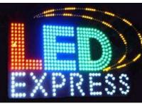 增强型LED驱动解决方案:完全可设置的智能16粒LED光源驱动器