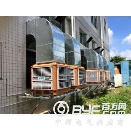 佛山工业空调|专业可靠的工业空调,广东瑞泰通风降温设备倾力推荐