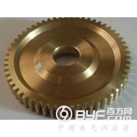 供应广东铜齿轮质量保证,广东铜齿轮