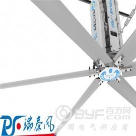 广东大型工业吊扇专业供应 大型工业吊扇厂商